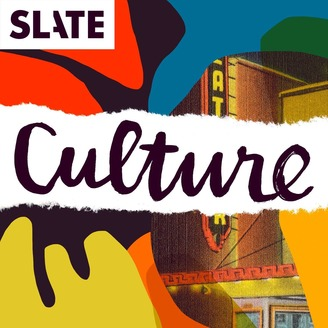 Slate's Culture Gabfest - album art