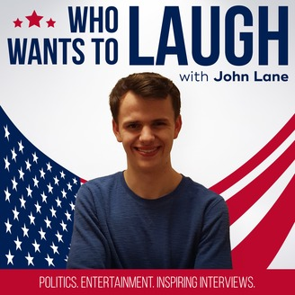 who wants to laugh podcast josh elledge