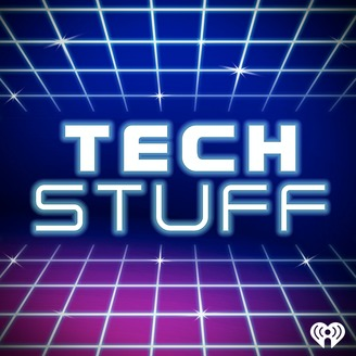TechStuff - album art