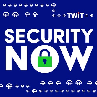 Security Now (MP3) - album art