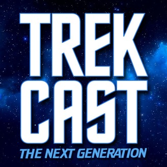 Star Trek Podcast: Trekcast - album art