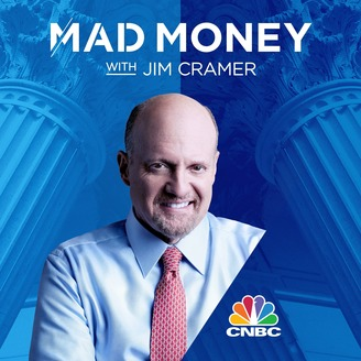 MAD MONEY W/ JIM CRAMER - Full Episode - album art