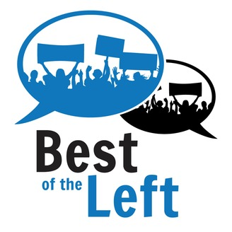 Best of the Left Podcast - album art