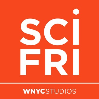 Science Friday Audio Podcast - album art