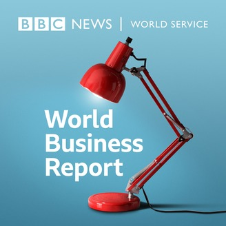 BBC World Business Report - album art