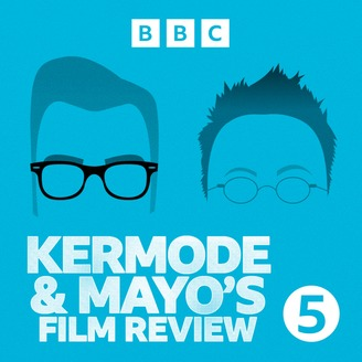 Mark Kermode and Simon Mayo's Film Reviews - album art