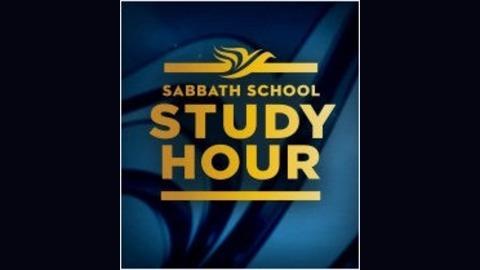 Sabbath school study audio