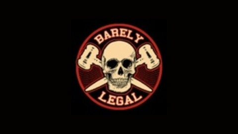 Barely Legal Entertainment Law 03.21.14 from Barely Legal Entertainment Law