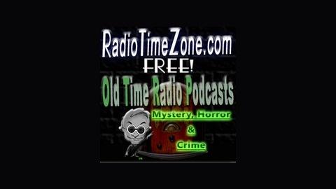 Old time radio mystery horror / Atom man vs superman dvd
