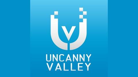 The Uncanny Valley | Listen via Stitcher Radio On Demand