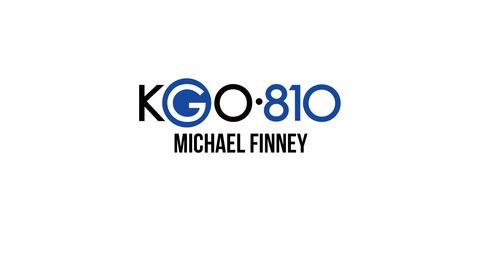 KGO 810 logo