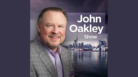 John Oakley Show