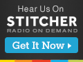 Listen to PrimalCast on Stitcher
