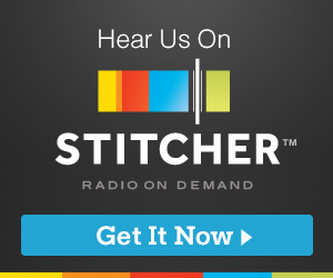 Listen to The Table Touch Show on Stitcher